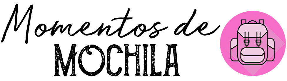 Momentos de Mochila
